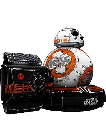 Sphero Star Wars R001SRW - robot electrónico Droid BB-8 con Pulsera Force Band