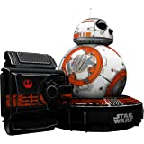 Wig FBA_R001SRW Special Edition Battle-Worn BB-8 App-Enabled Droid with Force Band