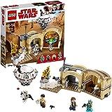 LEGO UK Lego Star Wars 75205 La taverna di Mos Eisley, set edificio di Star Wars