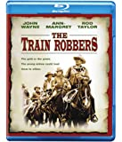 Train Robbers (BD) [Blu-ray]