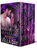 Weres and Witches of Silver Lake Box Set (books 5-8): A Hot Paranormal Fantasy Saga