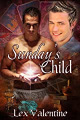 Sunday's Child Kindle Edition