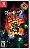 Steamworld Dig 2 - Nintendo Switch Edition