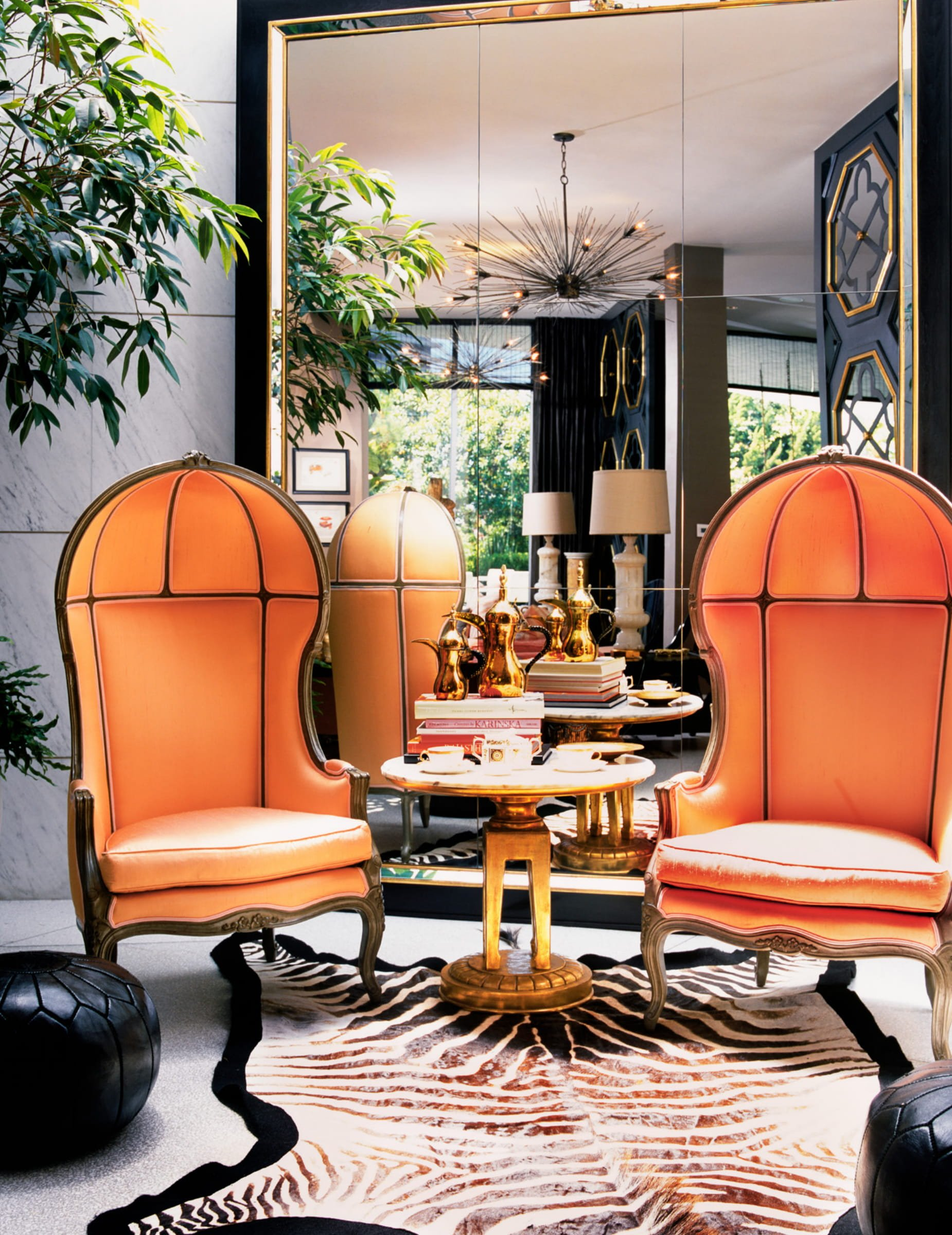 Inspired Design The 100 Most Important Interior Designers of The