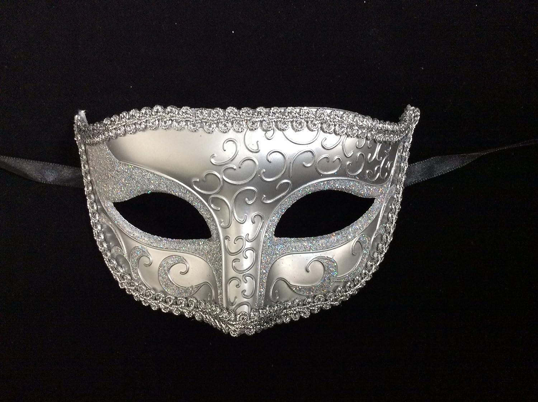 New Venetian Phantom /& Eye Masquerade Costume Prom Halloween Mask