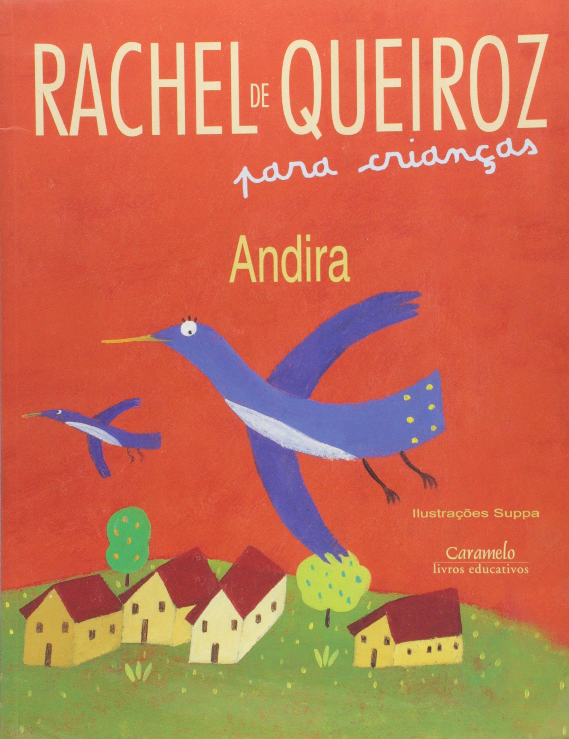 Andira (Em Portuguese do Brasil) (Portuguese Brazilian)