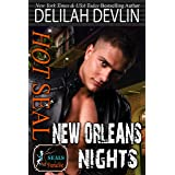 Hot SEAL, New Orleans Nights (SEALs in Paradise)