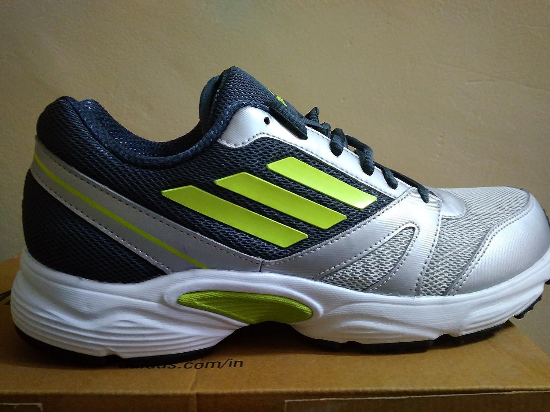 Buy adidas Men's Razor M1 Plus Metallic