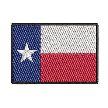 USA PATRIOTIC IRON ON PATCH DESERT BRAND NEW AMERICAN FLAG