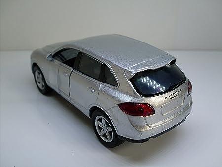 New Ray 51353 Porsche SUV Cayenne S - Coche: Amazon.es: Juguetes y juegos