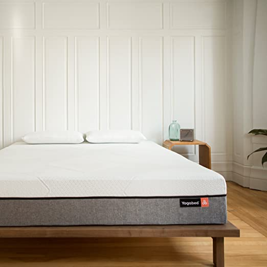 Yogabed Luxury Memory Foam Mattress