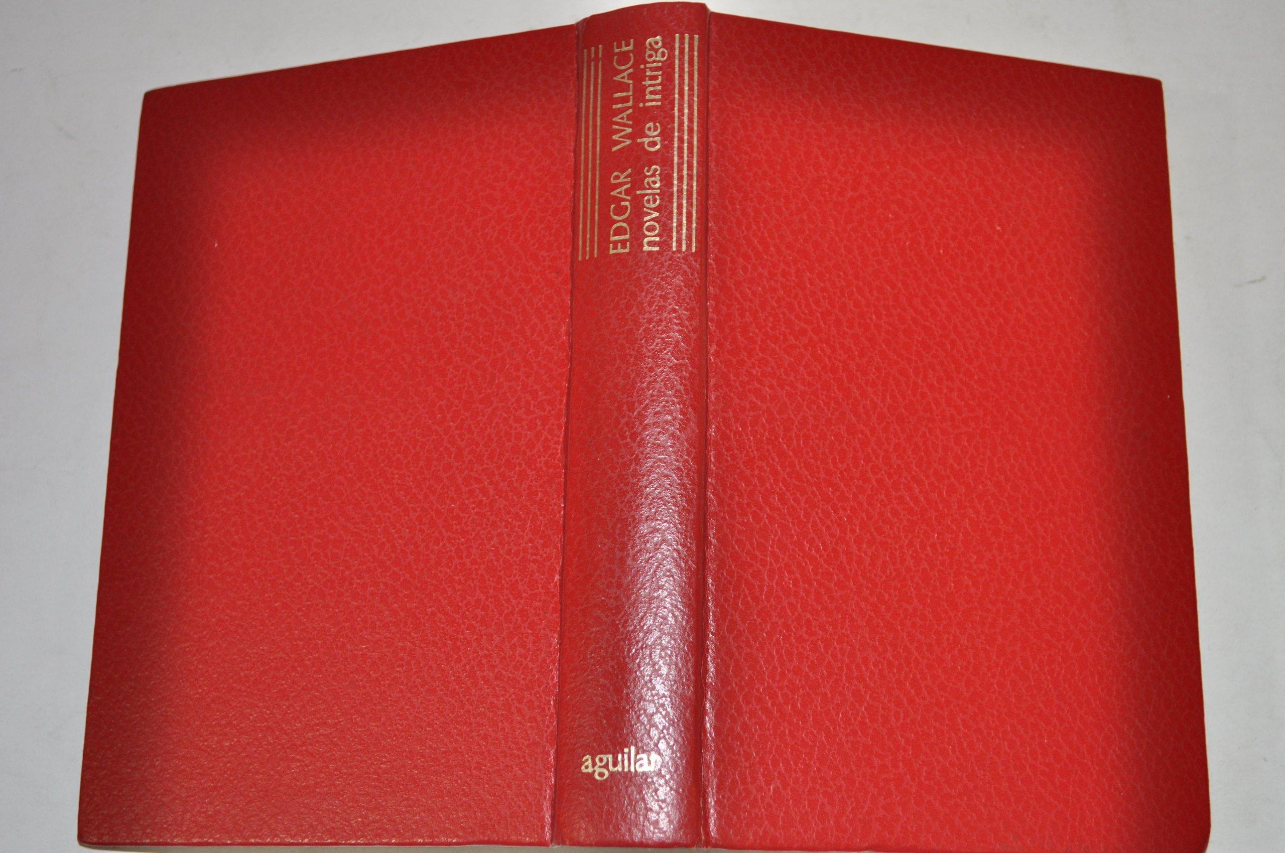 Novelas de misterio la puerta de las siete cerraduras (Spanish) Hardcover – January 1, 1979