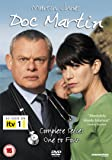 Doc Martin: The Complete Series 1-4 [DVD]