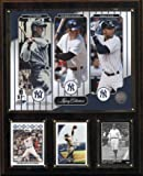 MLB New York Yankees Jeter-Gehrig-Munson Legacy