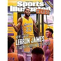Sports Illustrated Kids