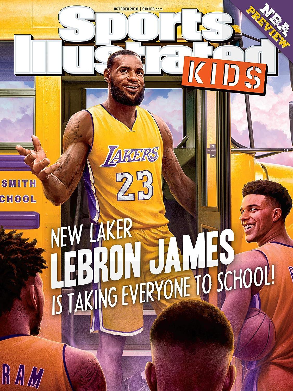 da30e91ed69f Sports Illustrated Kids  Amazon.com  Magazines