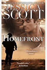 Homefront Kindle Edition
