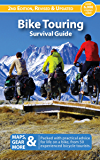 Bike Touring Survival Guide (English Edition)