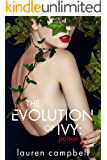 The Evolution of Ivy: Poison (The Evolution of Ivy, Volume 1)
