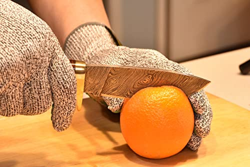 G & F 77100 M Cut Resistant Gloves