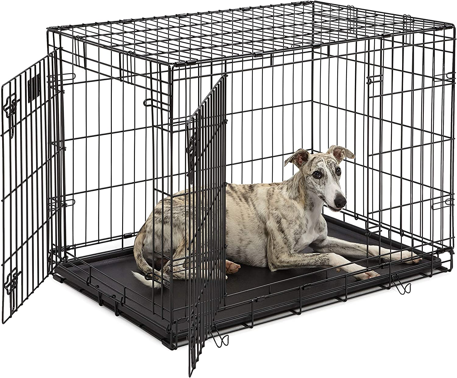 MidWest 36 inch Life Stages Dog crate