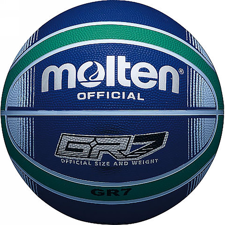Molten bgrx Balones Baloncesto, turquesa: Amazon.es: Deportes y ...
