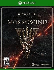 The Elder Scrolls Online: Morrowind - Xbox One Standard Edition
