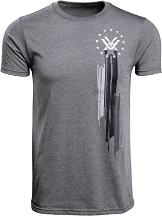 Vortex Optics Double Down Logo Short Sleeve Shirts