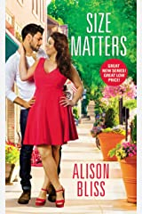 Size Matters: a BBW romantic comedy (A Perfect Fit Book 1) Kindle Edition