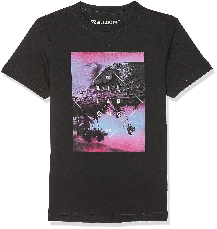 Billabong Cross Section SS Boy's Tee Shirt, boys, CROSS SECTION TEE SS BILN6|#Billabong H2SS04