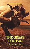 The Great God Pan (Olymp Classics)