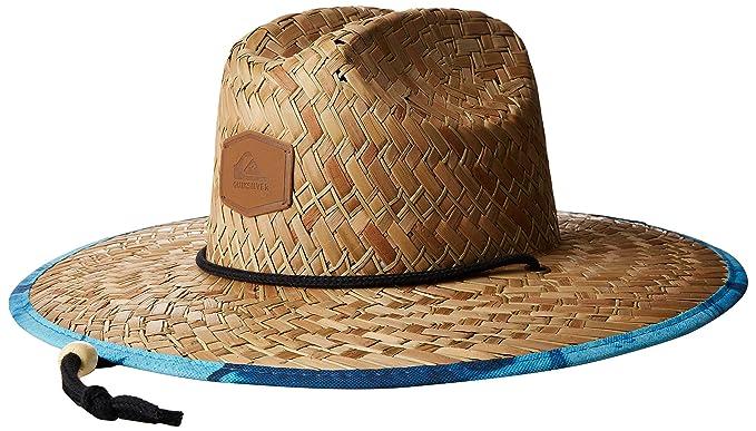 f29ac6f4c30 Amazon.com: Quiksilver Men's Outsider Hat: Clothing