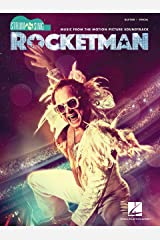 Rocketman - Strum & Sing Series for Guitar: Music from the Motion Picture Soundtrack (Strum & Sing for Guitar) Kindle Edition