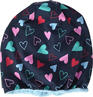 Sterntaler Baby Girls' Slouch-Beanie Hat
