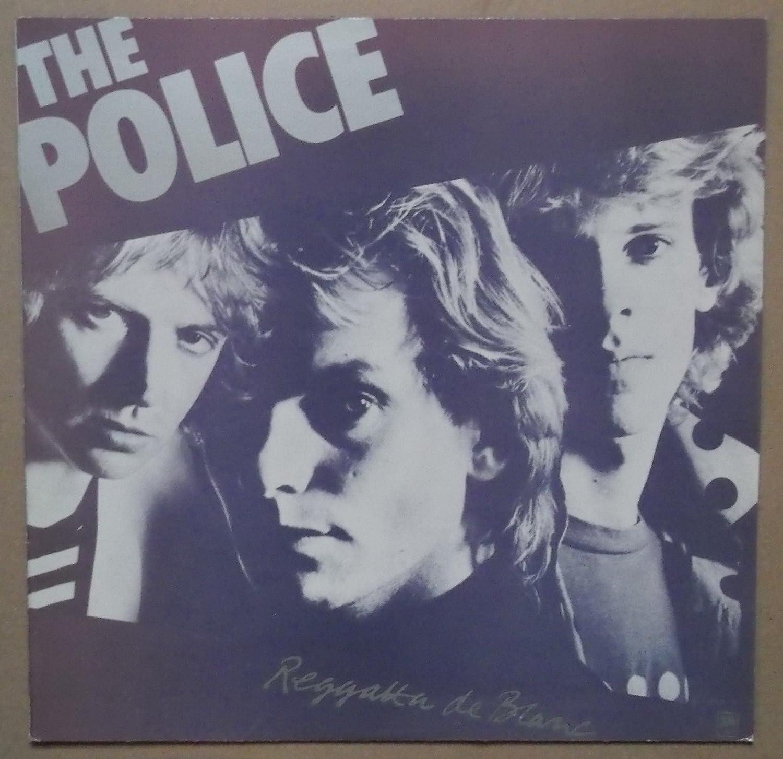 Regatta De Blanc : The Police: Amazon.es: Música