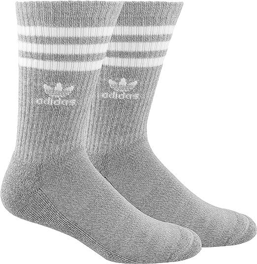 adidas Herren Originals Crew Socken: : Sport & Freizeit