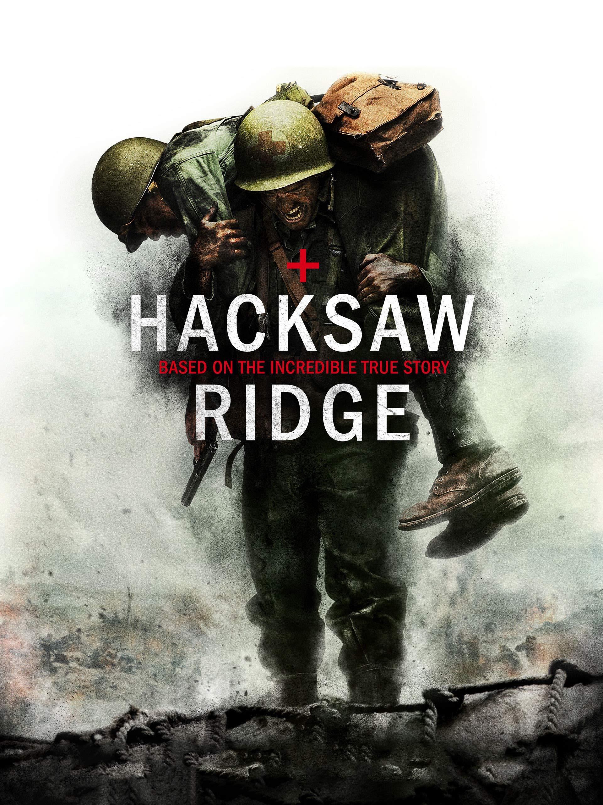 Watch Hacksaw Ridge Prime Video