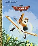 Disney Planes Little Golden Book (Disney Planes)