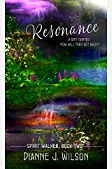 Resonance (Spirit Walker Book 2) Kindle Edition
