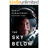 The Sky Below: A True Story of Summits, Space, and Speed [Kindle in Motion]