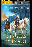 Línguas de Fogo (Crônicas de Myríade Livro 1) (Portuguese Edition)