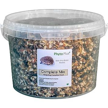 Phyto Plus Futtergemisch Fuumlr Gartenigel 25nbspliter