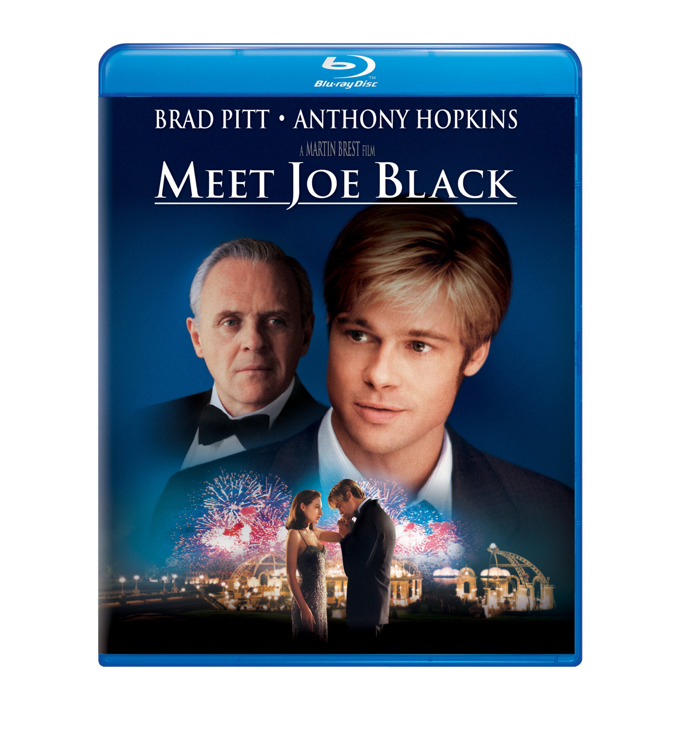Blu-ray : Meet Joe Black (Widescreen)