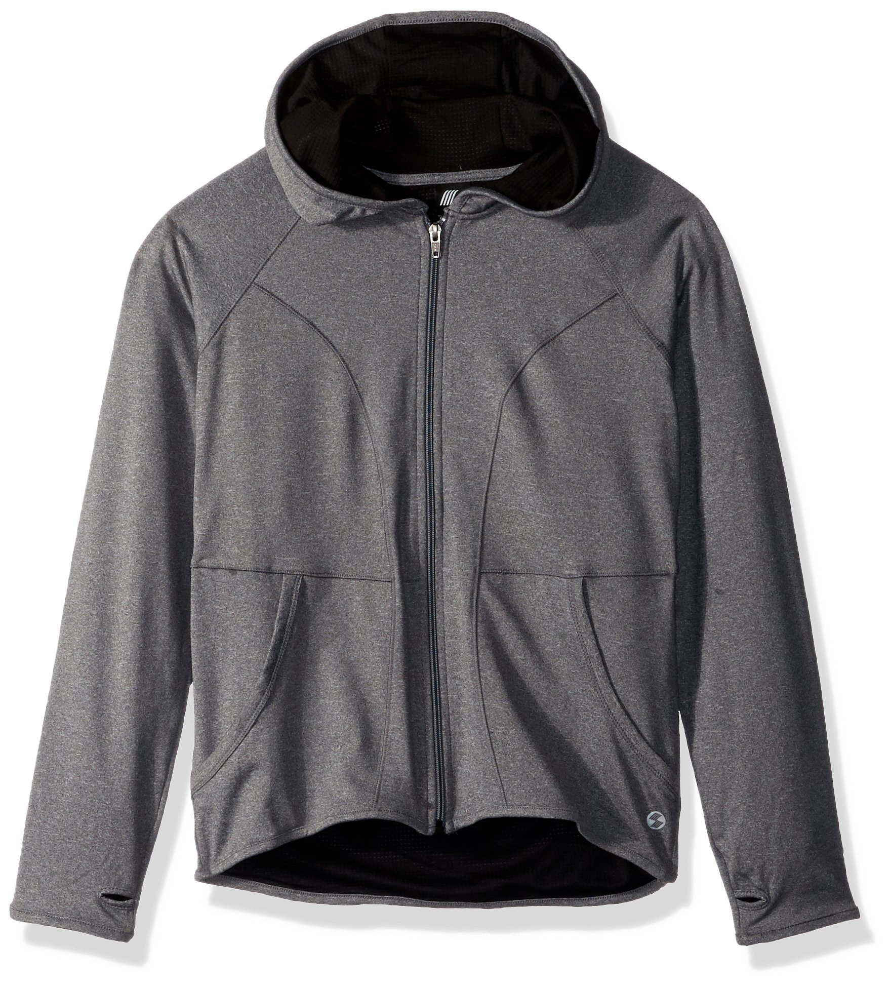 The Children's Place Big Girls' Active Jacket, H/T Hound 85196, L (10/12)