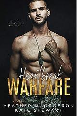Heartbreak Warfare Kindle Edition