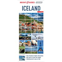 Insight Guides Flexi Map Iceland (Insight Flexi Maps)