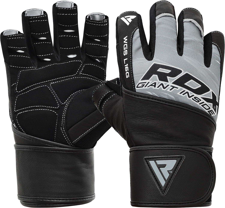 RDX Fitness Handschuhe Crossfit Trainingshandschuhe Lang bei amazon kaufen
