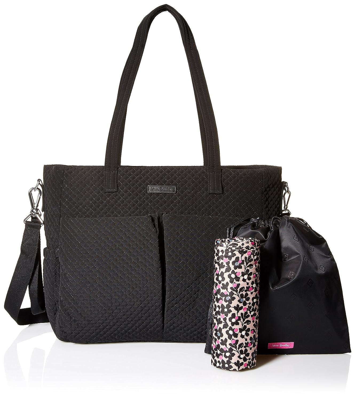 c153e1b5f02e Vera Bradley Iconic Ultimate Baby Bag