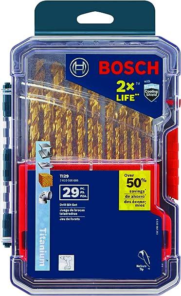 135 Degree Split Point Gold Oxide Finish 1 Size Pack Of 12 Round Shank Chicago Latrobe 559 Cobalt Steel Short Length Drill Bit