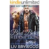 Bad Bear Redemption (Bad Boy Bear Shifters Book 3)